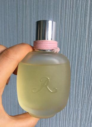 Twill-rose de rosine paris eau de parfum 10мл. ниша отливант оригинал унисекс