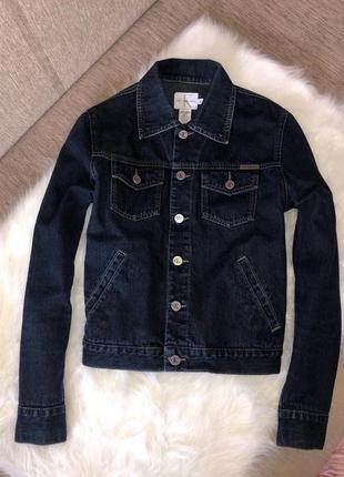 Пиджак, куртка, джинсовка calvin klein