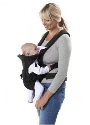 Ергорюкзак слинг кенгуру переноска mothercare