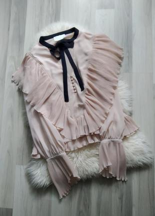 Оригинальна блузка