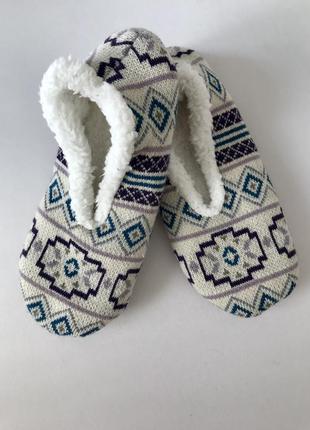Тапочки-носки.сша