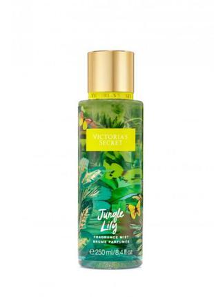 Спрей - мист для тела jungle lily