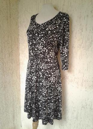 Вискозное платье,3xl