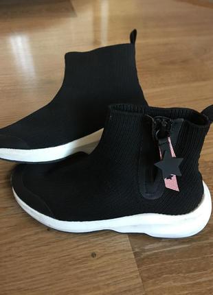 Ботинки,