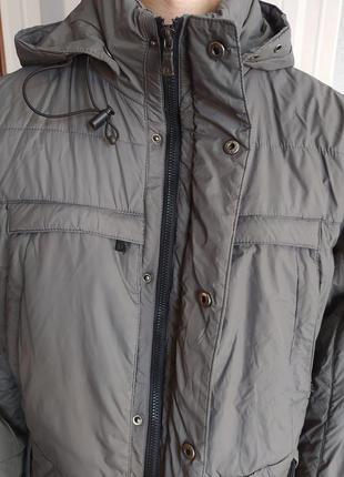 Демисезонная мужская куртка (xl)