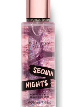 Спрей - мист для тела sequin nights