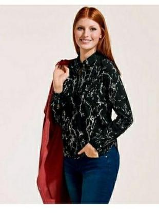Блуза рубашка esmara