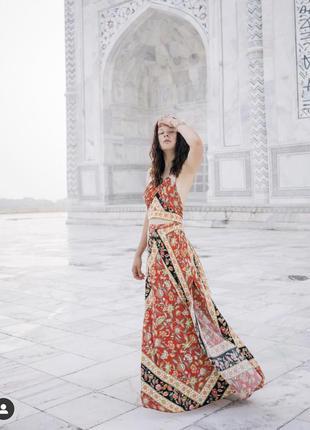 Красивая юбка от spell