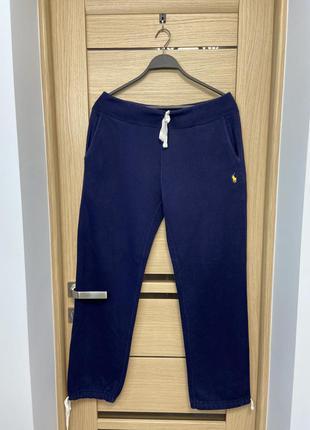 Чоловічі оригінальні штани vintage polo ralph lauren