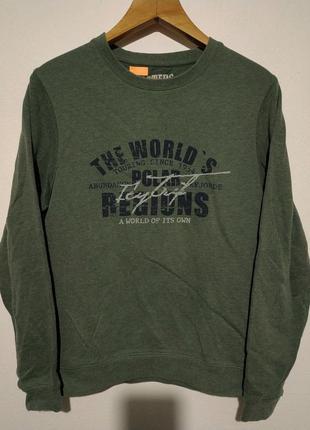 L 50 hanbury худи толстовка реглан свитер кофта олимпийка zxc