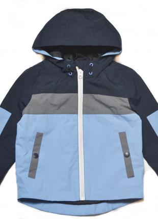 Фирменная ветровка куртка на мальчика george 2-3 года