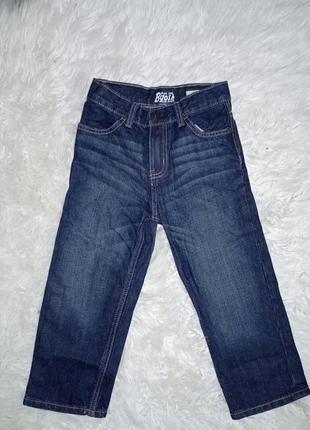 Дитячі джинси oshkosh