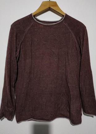 L m 50 48 сост нов sondag & sons пуловер свитер лонгслив zxc