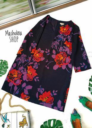🌷 красивейшее платье в цветочный принт фирмы soon