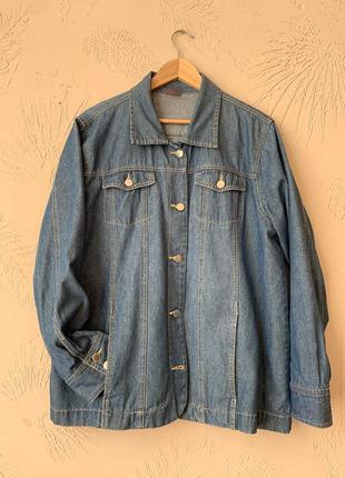 Винтажная рубашка/джинсовка vintage винтаж levi's