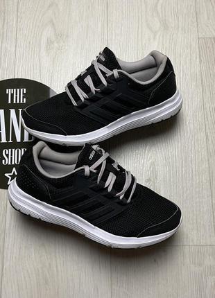 Кроссовки adidas galaxy 4, размер 36