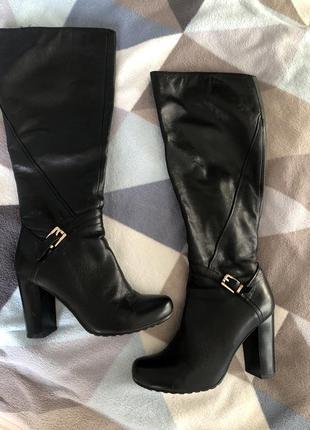 Демосезонні чоботи