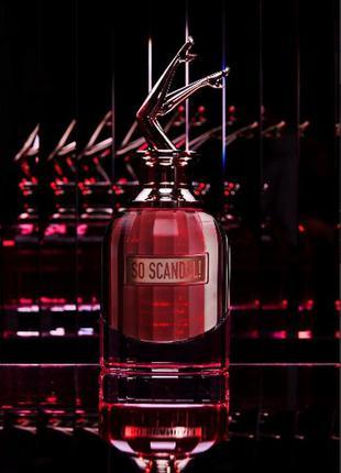 Аромат в стиле so scandal элитная парфюмерия,модный парфюм 2021