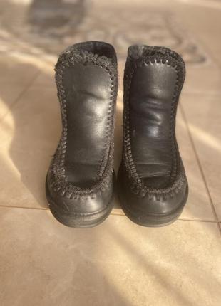 Валенки, ботинки