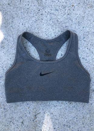 Nike топ,ліфчик,лифчик