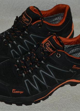 Трекинговые термо кроссовки kastinger 25 см 38 размер австрия