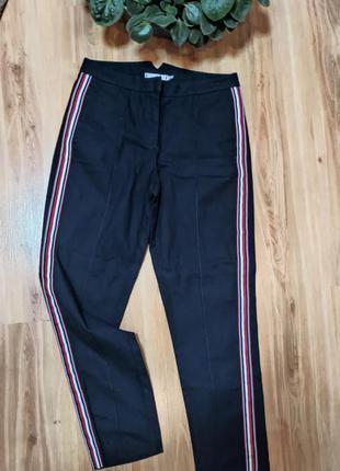 Актуальные  брюки  timmy hilfiger (турция)