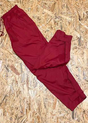 Мужские водонепроницаемые спортивные брюки kw