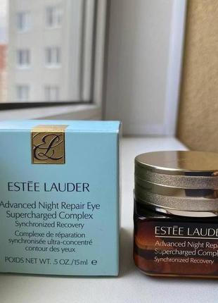 Комплекс для кожи вокруг глаз estee lauder