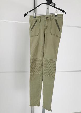 Штани, брюки, облегающие штаны.
