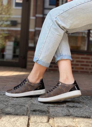 L&v sneakers, женские кроссовки весна-осень