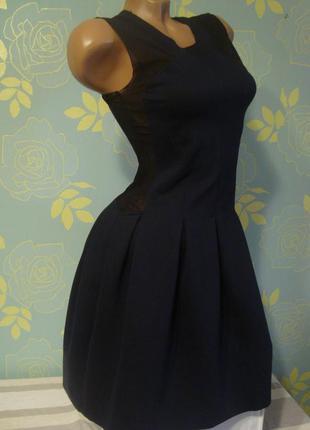Стильное брендовое платье от maje