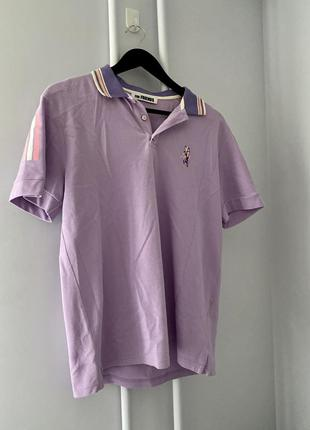 Polo for friends