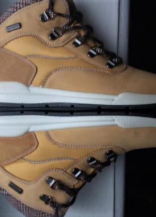 Ботинки bama  оригинал натуральний нубук