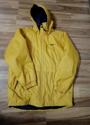 Куртка nike vintage