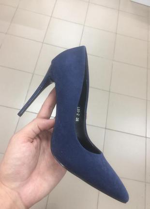 Стильные женские туфельки