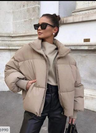 Курткаосінь зима
