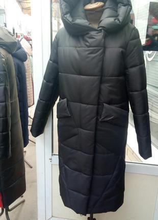 Женское пальто- одеяло. очень классно сидит