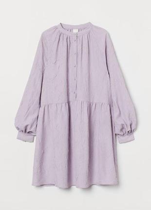 Новое платье h&m из текущей коллекции.