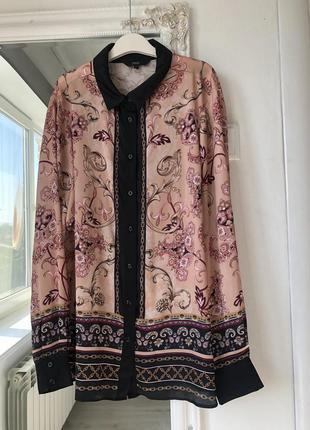 Блуза з узором