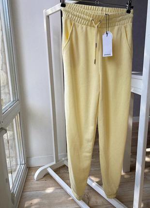 Базовые брюки/штаны h&m zara