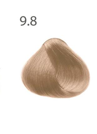 Стойкая крем-краска для волос «шелковое окрашивание» от фаберлик