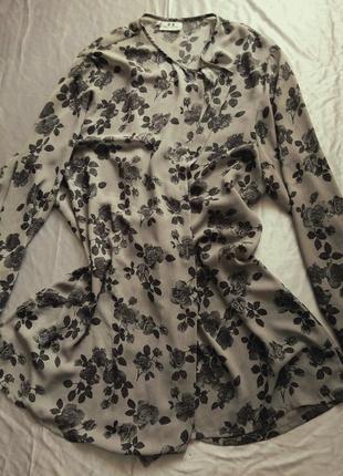 Блуза кардиган кардіган вискоза віскоза большой размер великий розмір батал