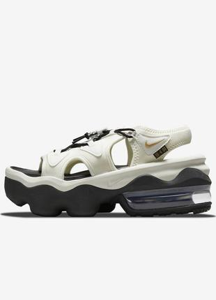 Оригінальні жіночі сандалі nike air max koko serena williams design crew