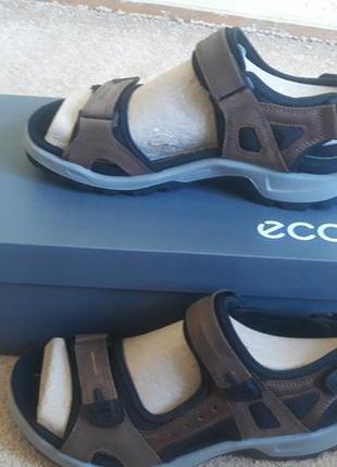 Ecco offroad ,сандалии, босоножки мужские.оригинал.