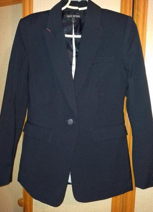 Идеальный пиджак