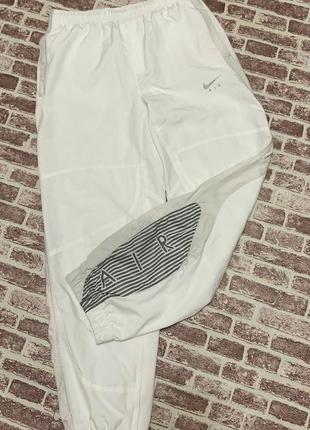 Штаны nike air nylon