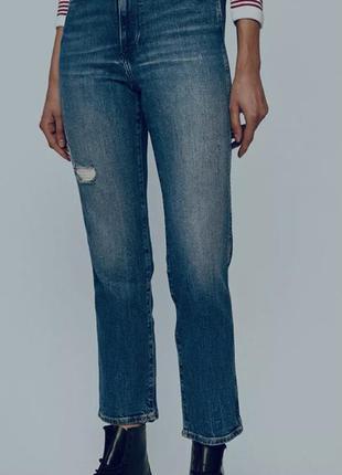 Джинсы mom levis 541 athletic taper  jeans