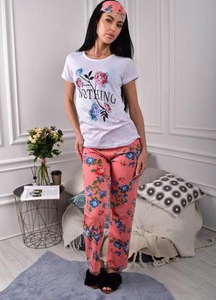 Пижама / домашний костюм, турция, хлопок