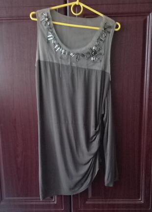 Майка топ блуза richmond