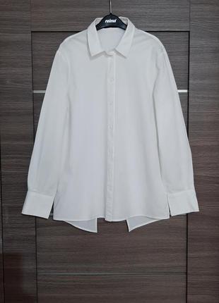 Рубашка steffen schraut размер s m оригинал